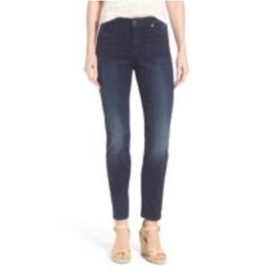 Lucky Hayden High Rise Skinny Ankle Jean 6 28